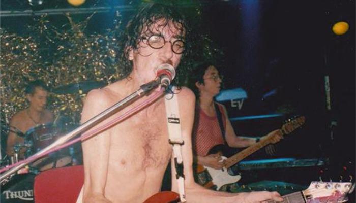 Charly García: 20 años después de un tributo indie en su honor
