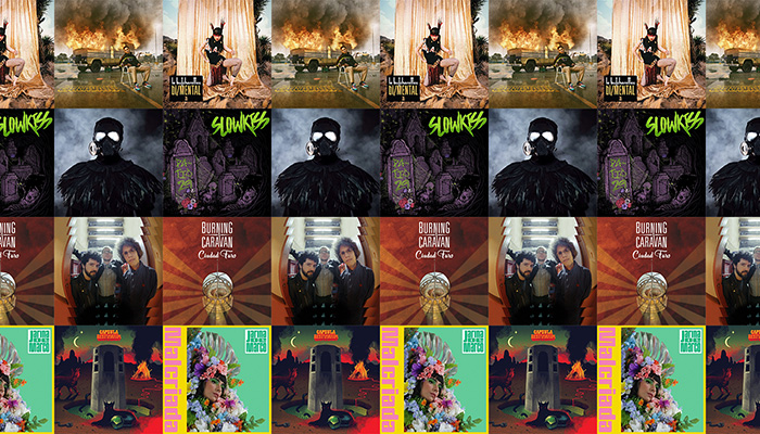 Discos 2019: ocho álbumes que marcaron el sonido del año
