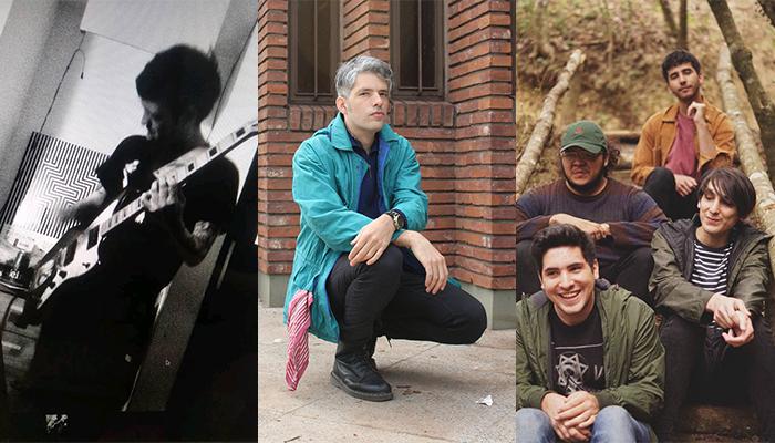 Grabaciones Under: Dataísmo/Andrés Ruiz ft. Quiero Club/Dylan Thomas