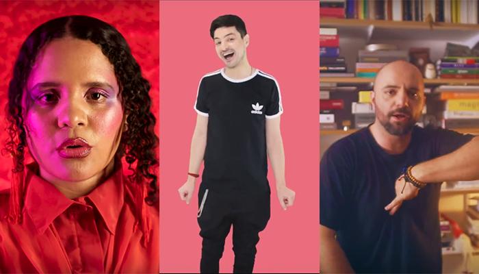 Videos Latinos de Hoy: Lido Pimienta/Chino Mansutti/Latejapride