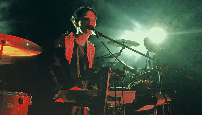 Rubio: Los sonidos esperados de la música