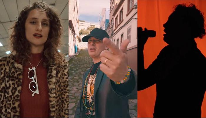 Videos latinos de hoy: La Zorra Zapata/Afura ft. Jah Mason & Rocca/Muñecas