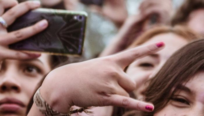 Festivales al Parque: Aplazar y reinventar