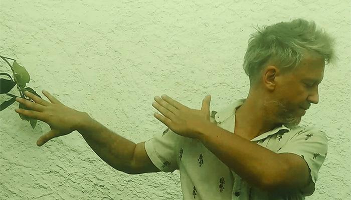 Martín Buscaglia: Canciones juguetonas