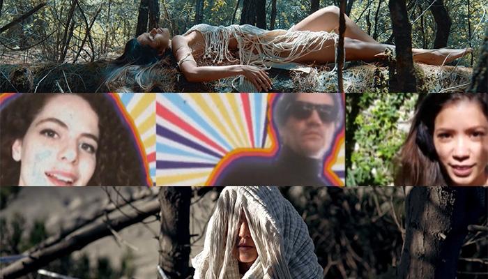 Videos latinos de hoy: Afrodub Sankofa/Auro Sónico/Rubio