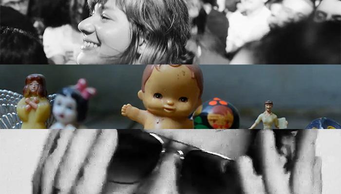 Videos latinos de hoy: Monte/Sarasqueta/Revólver plateado