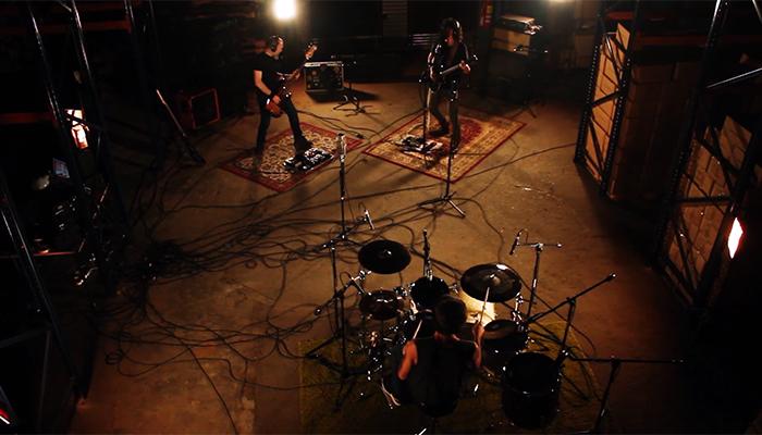 Wolfranium: Cada sesión en vivo tiene su propia historia