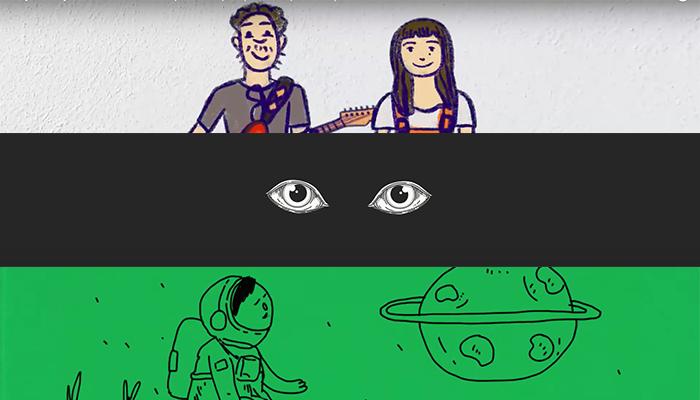 Videos latinos de hoy: Alejandro y Maria Laura/Gregorio Merchán/Cometa Sucre