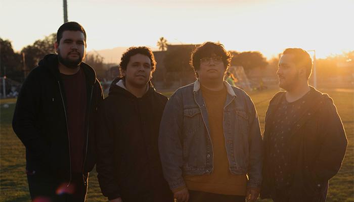 Artificiales hace tributo a grandes bandas chilenas