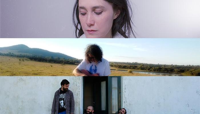 Grabaciones Under: Agustina Bécares/Dany Varmen/Danteinferno