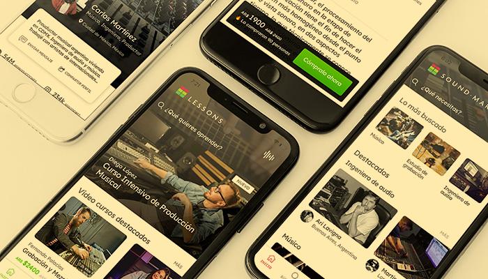 Louderband, una nueva herramienta para el desarrollo musical latino