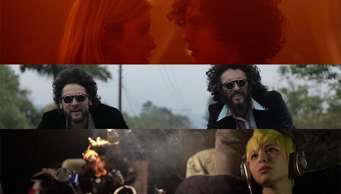 Videos latinos de hoy: Malena Villa & Kiddo Toto /Sonoras Mil /Mai & Nico Las Triana