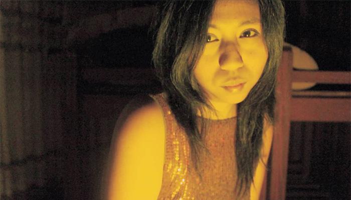 Dafne Castañeda: Una obrera del sonido