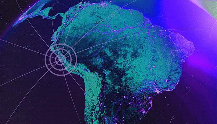 Aeon Wave: Nueva electrónica peruana