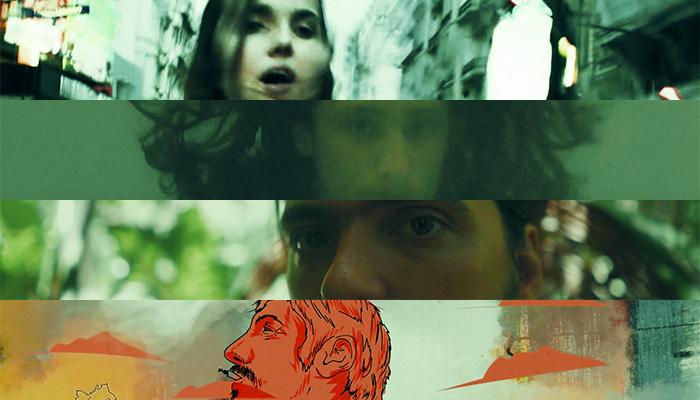 Videos latinos de hoy: Dom La Nena + Julieta Venegas/La Zorra Zapata/Ivo Ferrer/Tuto Petruzzi