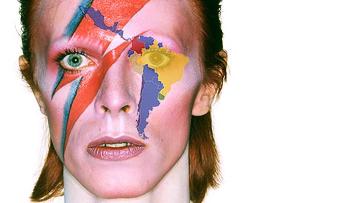 Podcast: Bowie en versión latina