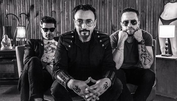 Beast Discos: Catálogo rockero 2019