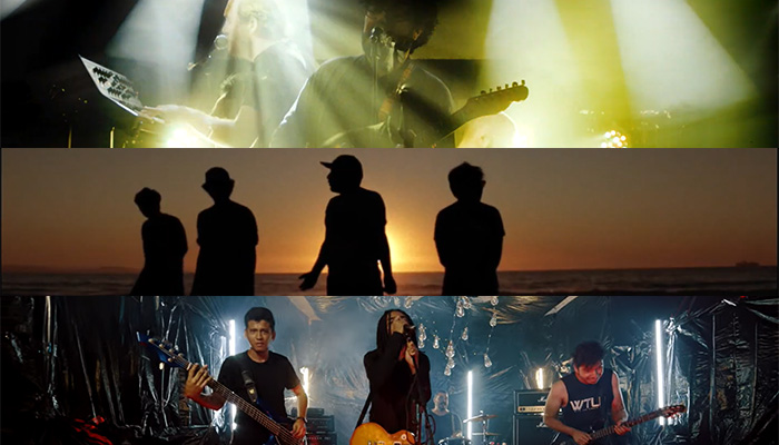 Videos latinos de hoy: Sismo/Adolescentes sin edad/With the lights out