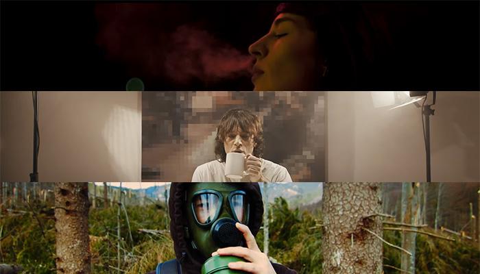 Videos latinos de hoy: Cat Lira/Turf/Astronaut Project