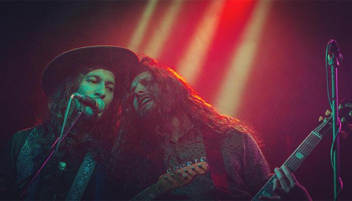 Los Makana: Salvando el rocanrol con muchas canciones