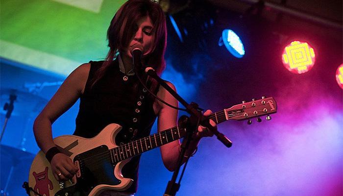 Sirenas Rock: El papel histórico de las mujeres en la música argentina (La serie completa)