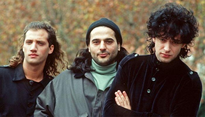 Soda Stereo: 30 años de Canción Animal