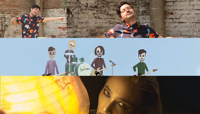 Videos latinos de hoy: Chino Mansutti/CharliePapa/La Kinkert