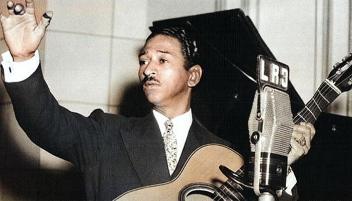Oscar Alemán, el rey del jazz latinoamericano