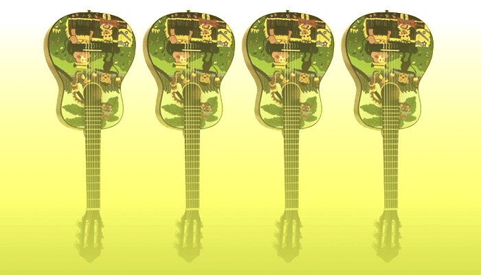 La economía musical: ¿Cómo se sale de este hueco?