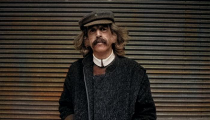 La fascinante obra y desoladora vida de Eduardo Mateo, el Syd Barrett uruguayo