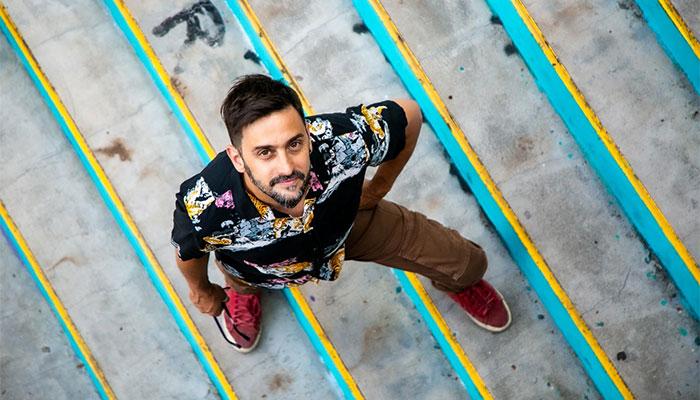 Ramiro Abrevaya: Covers contra el encierro