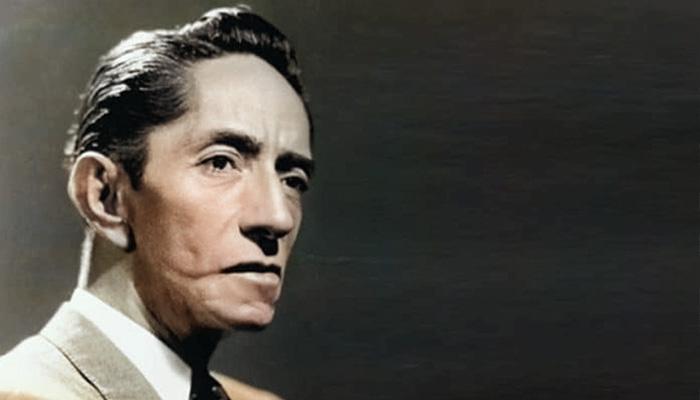Agustín Lara, el hombre que inventó el amor en México