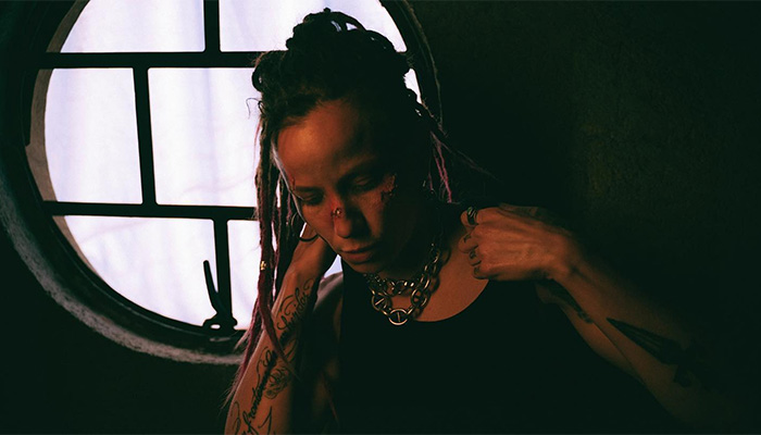 Niña Dioz: Mujer, rapera, queer, espléndida