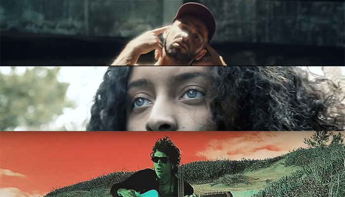 Videos latinos de hoy: Dostrescinco ft. Emiliano Brancciari/Jack Doorman & Eleejah Noah/Mauro Came
