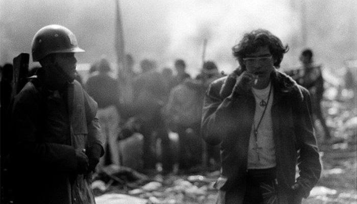 Rock y Ruedas: el Woodstock mexicano