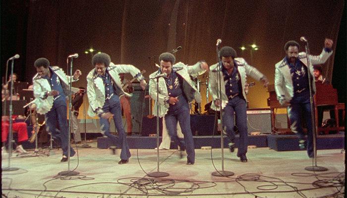 Zaire 74, el Woodstock negro