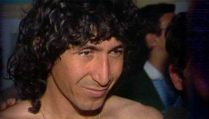 Mágico González:  Ídolo del fútbol, goleador de la noche