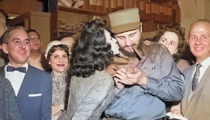 Los 5 intentos más asombrosos para acabar con Fidel Castro