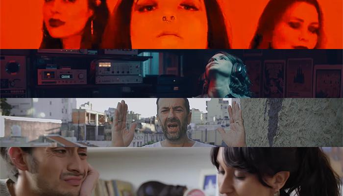 Videos latinos de hoy: Oh Margo/Cochecama/Palo Pandolfo ft. Santiago Motorizado/Nico Rojo