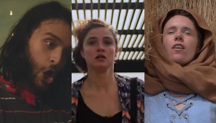 Videos latinos de hoy: Alan Sutton/San Pascualito Rey/Julieta Rafaela