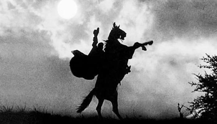 El Zorro, la verdadera historia