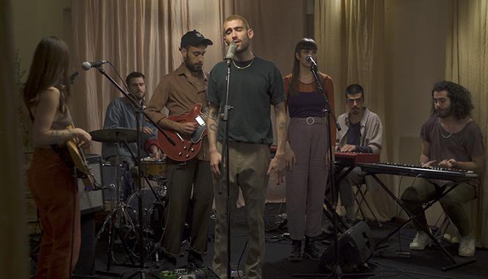 Cepa: Otra sesión en vivo aleccionadora